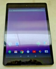 HTC Google Nexus 9 16GB Android 8.9'' Wifi Black
