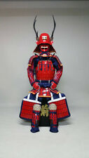 We Make your Japanese Armor tematic Wearable
