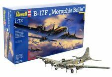 Revell B-17F Memphis Belle in 1:72 Revell 04279