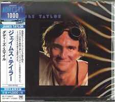 JAMES TAYLOR-DAD LOVES HIS WORK -JAPAN CD B63