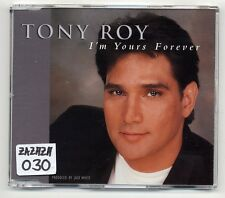 Tony Roy Maxi-CD I'm Yours Forever - 1-track CD für Sammler - nur 1 Lied