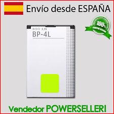 Bateria BP-4L para Nokia E90i/E90/E95/N97 | E52/E55/E61i/E63/E71/E72/6650f/6760