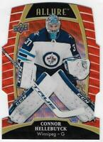 WINNIPEG JETS HOCKEY Base YG RC Parallel Inserts SP - U PICK CARDS