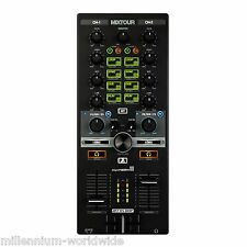 FACTORY B-STOCK - RELOOP MIXTOUR - 2-CHANNEL ALL-IN-ONE CONTROLLER / Auth Dealer
