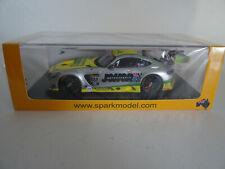 Mercedes AMG GT3 12h Bathurst 2020 Team Triple Eight Spark SP320 NEU&OVP 1:43