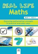 Real Life Maths: Bk. 1: Exploring Mathematical Concepts in Practical Everyday W