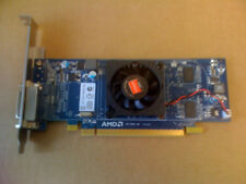 ***LOT OF 4***AMD Radeon HD6350 Graphics Card, Std. Bracket