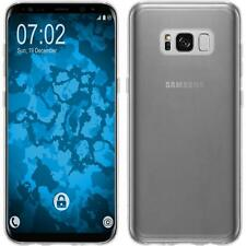 Hardcase for Samsung Galaxy S8  Crystal Clear Cover Case