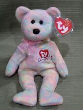 Ty Beanie Baby Celebrate the Ty 15 Years Bear - 2001 Mwmt Retired