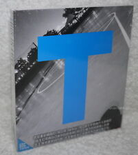 Super Junior Vol.7 Special Edition This is Love Taiwan CD+DVD Lee Teuk LEETEUK