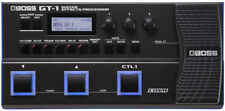 Boss GT-1 GT1 Portable Guitar Multi-Effects Processor New