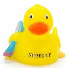 Surfer Rubber Duck