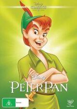 Peter Pan (DVD, 2016)