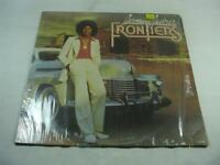 Jermaine Jackson - Frontiers - Motown  M7-898R1