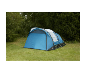 Discount Inflatable 4 Berth Tent, Portland Royal  Air Sturdy- Camping Tent, D165