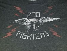 Foo fighters t shirt xl for men original 30×25