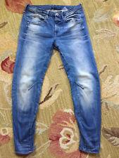G-Star Raw ARC  3D Low Boyfriend Jeans sz. 27