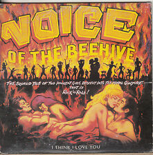 VOICE OF THE BEEHIVE I Think I Love You CD Single / Card Sleeve