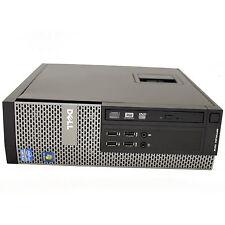 Dell OptiPlex 7010 SFF Desktop Quad i5 3.20GHz 16GB DDR3 512GB SSD DVDRW W10P