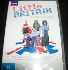 Little Britain The Complete First Series 1 (Australia Region 4) DVD – New