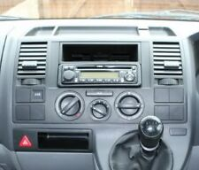 VW Transporter T5  Sportline Alloy Wheels Seats LWB SWB Gauges Holder 52mm Boost