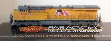 HO Broadway Limited GE ES44AC 'Union Pacific' Pragon3 DCC/DC/SND  Item #5489