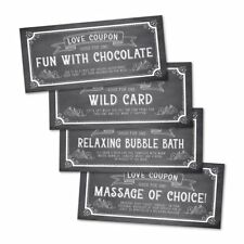 15 Chalk Love Coupons