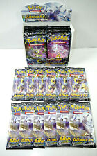 Pokemon Sun & Moon Echo Des Donners Trading Cards 26 Booster Pack New (K11)