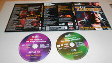 DVD & CD Ike Turner & The Kings of Rhythm Live in Concert 2002 North See Jazz