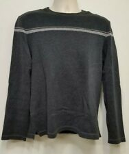 Banana Republic Dark Gray Hipster Sweater - Medium