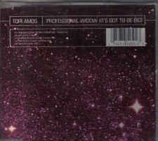 Tori Amos-Professional Widow cd maxi single