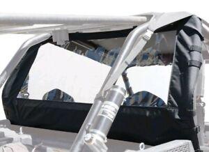 Tusk UTV Rear Window Polaris Rzr 900 Xp1000 Turbo Eps Trail 2014-2020 s Dust