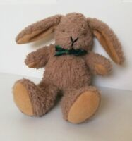 The Manhattan Toy Company Vintage Bunny Rabbit Soft Plush Toy approx 7.5""