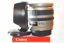Canon EF 24-85mm f/3.5-4.5 USM lens full frame for EOS A2 1V 60D 70D 7D 5D 6D T6