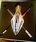 Walkera QR X400 Quadcopter Drone with Aluminum carry case & DEVO 7