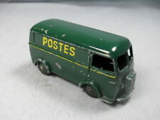 DINKY TOY Peugeot D.3.A. POSTES