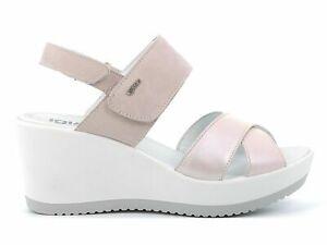 Sandales Igi&co Femme Printemps Été Chaussures 517511