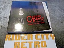Corpse Party Songs of the Dead Soundtrack CDs XSeed Marvelous Good Condition!
