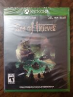 Brand New XBOX ONE Sea of Thieves