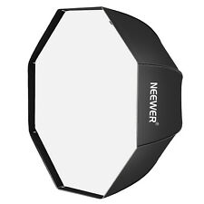 Neewer 120 cm Parapluie Octogonale de Flash studio Softbox avec Etui