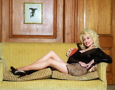 DOLLY PARTON - MUSIC PHOTO #E50