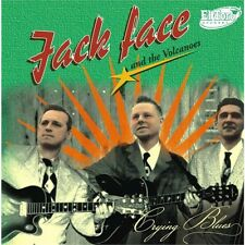 Modern Rockabilly- Jack Face- Crying Blues- El Toro