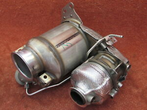 04L131602M Diesel Particulate Filter 2,0 Tdi Crlb Dfea Dfga Skoda Superb III