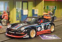 Revo Slot PORSCHE 993 GT2 MARTINI in 1:32 auch für Carrera Evolution  RS0083