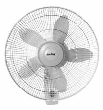 WALL MOUNT FAN Commercial Grade Oscillating 18
