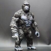 Monster King Kong Of Skull Island 12-Inch Action Figure Godzilla vs Mecha  Toys