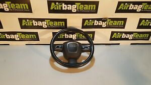Audi A5 Steering Wheel with Airbag