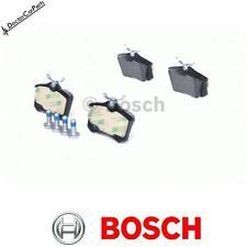 ORIGINALE Bosch 0986461769 pastiglie dei freni bp617