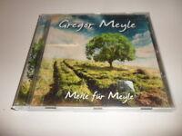 CD  Gregor Meyle  – Meile Für Meyle