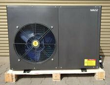 6,8KW 7KW 4kW Luft Wasser Wärmepumpe Monoblock R410A BAFA förderfähig 35-45%